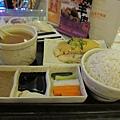 翠華查餐廳的海南雞飯