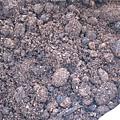 熟成的堆肥