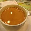早餐還是選擇方便的源記茶餐廳