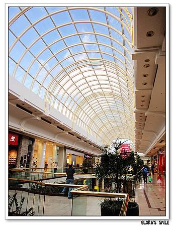 Chadstone shopping center(10)