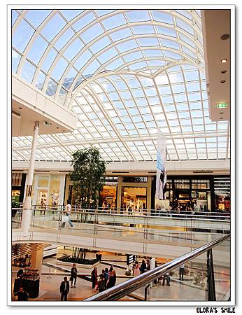 Chadstone shopping center(13)