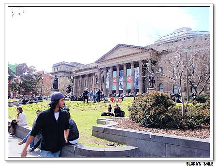 State Library of Victoria (7)