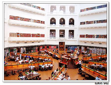 State Library of Victoria (9)