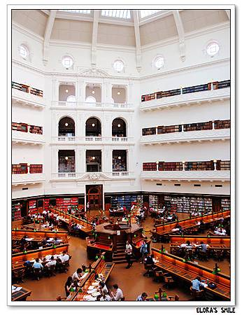 State Library of Victoria (10)