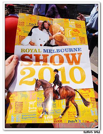Royal Melbourne  Show (14)