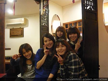 2011 高中同學會
