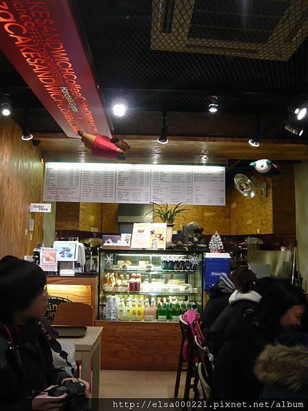 藝聲咖啡店 (Handel and Grete)