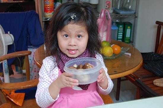 康妹最喜歡的菇