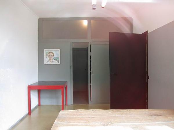 Rietveld Schroderhuis 內觀
