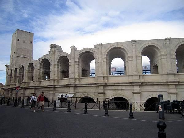 古羅馬競技場