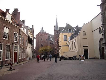 Utrecht 真的好美