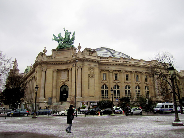 Grand Palais 大皇宮