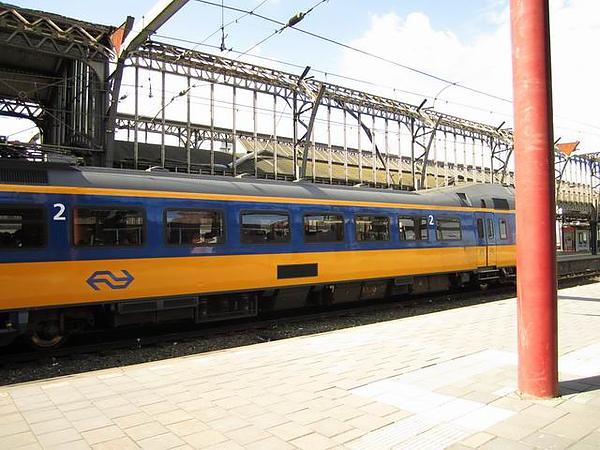 荷蘭國鐵 (NS)