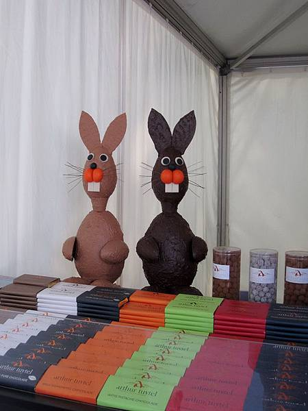 Easter Rabit