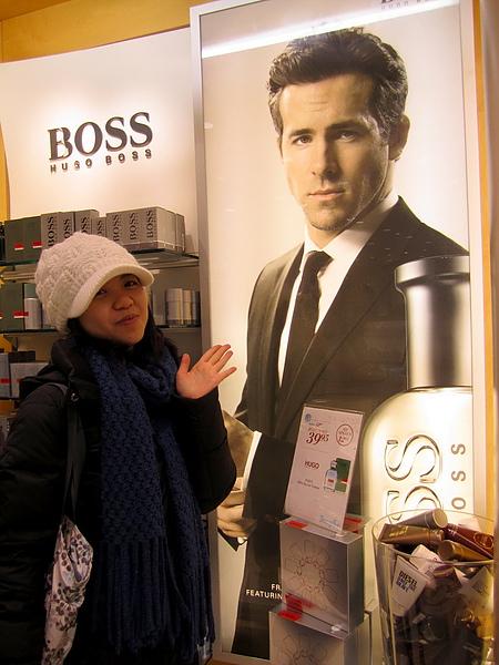 Ryan Reynolds - 全球最性感的男人