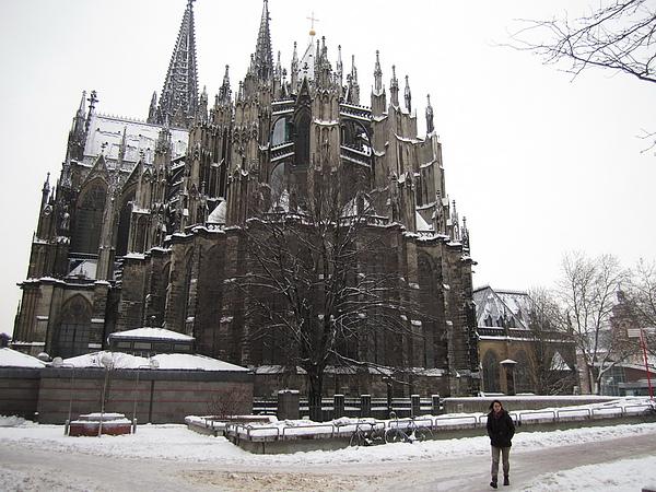 科隆大教堂 Kölner Dom
