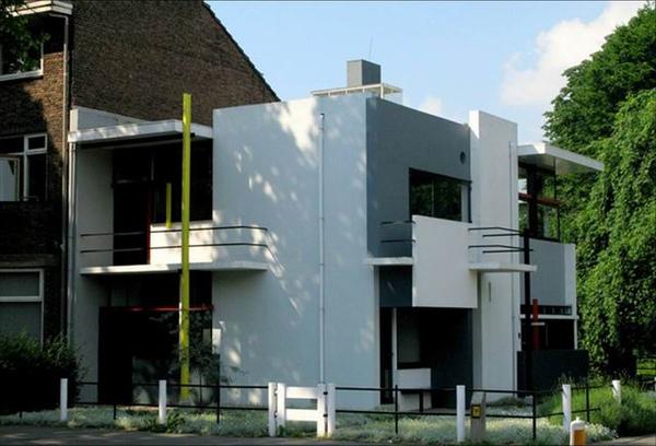 Rietveld Schroderhuis