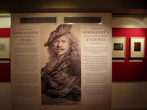 林布蘭 Rembrandt