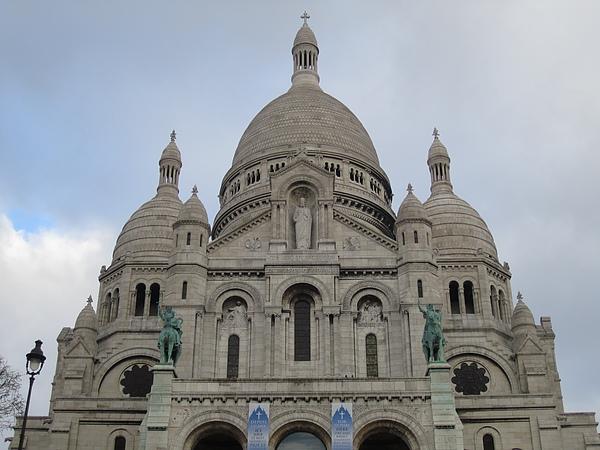 Basilaue du Sacré-Coeur 聖心堂