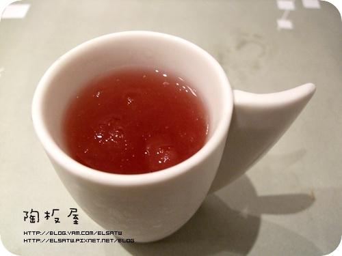 桑椹醋汁(無限供應^^)