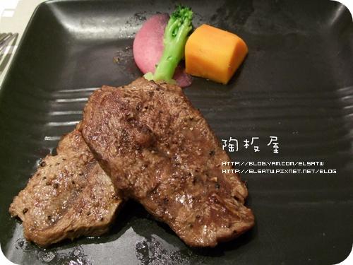 陶板香煎牛肉(紐澳)