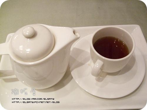 薑汁桂圓茶