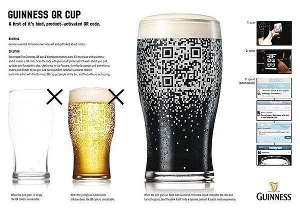 QRCode_Guinness_QR_Cup