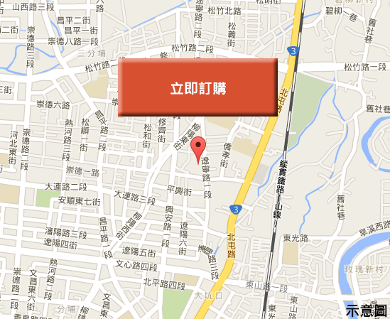 MAP示意