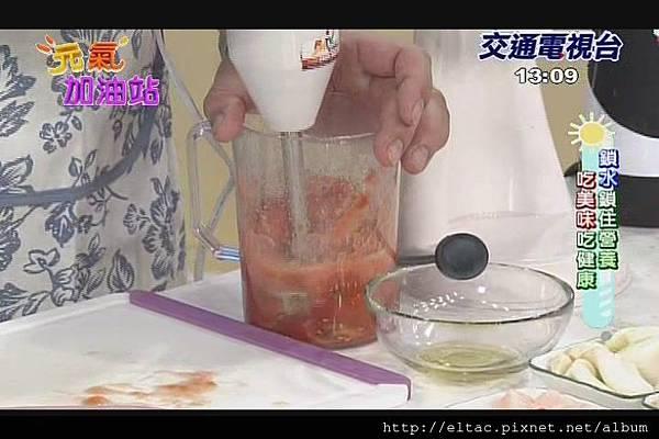 吃魚好棒單元_多可必魔力料理棒作番茄鲜鱼鍋用的番茄酱