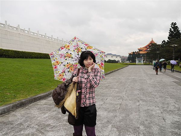 台北天氣真的很差