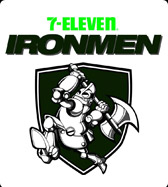 7-11鋼鐵人