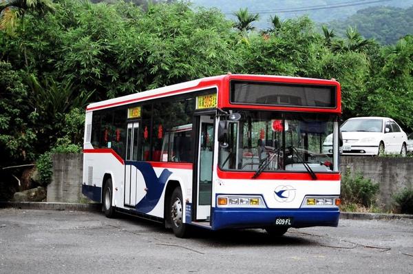 指南客運的905 感謝台北提供