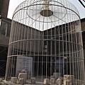 巨大的牢籠