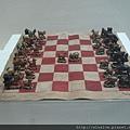 可愛西洋棋