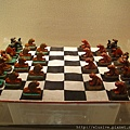 蒙古人有在喜歡西洋棋的唷