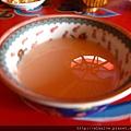 蒙古奶茶again