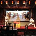 大茶壺show