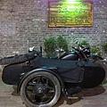 帥氣摩托車