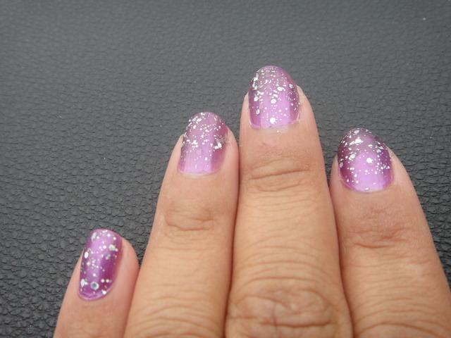 opi紫色+solone黑色_11.JPG