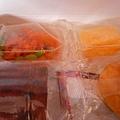 P1100806-有麵包.蛋糕(不錯).哈密瓜.紅蘿蔔+豆子.JPG