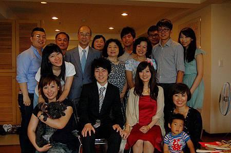 2011.05.22 山田と王の結納日