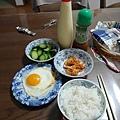 7/28 第一天做早餐