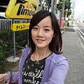 8/3 今天要和公婆去新潟看長岡祭り大花火大會