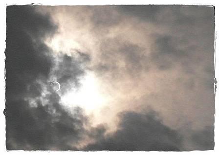 2012-0521 am7:40金環日食