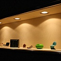 BROOKLYN MUSEUM,賣皮製品與小東西的店