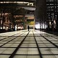 東京果真是最適合夜晚的城市了