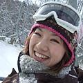 怎麼辦我愛上滑雪了!