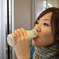咕咕咕~這裡的牛奶有夠香濃到一個爆炸!