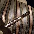 領帶與領帶夾,我這輩子第一次送這個給男人,請你好好珍惜