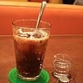 先來杯冰咖啡解解渴消消怨氣吧